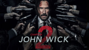 John Wick Chapter Two