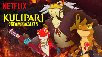 Se Kulipari: Dream Walker på Netflix
