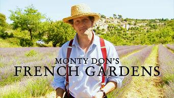 Se Monty Don's French Gardens på Netflix