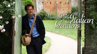 Se Monty Don's Italian Gardens på Netflix