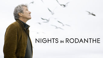 Nights in Rodanthe netflix film serier
