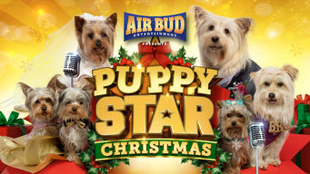 Se Puppy Star Christmas på Netflix