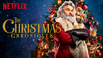 Se The Christmas Chronicles på Netflix