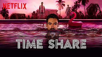 Se Tiempo Compartido på Netflix