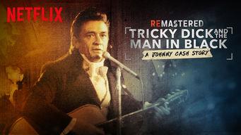 Se ReMastered: Tricky and The Man in Black på Netflix