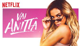 Se Vai Anitta på Netflix