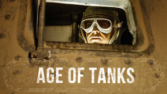 Se Age of Tanks på Netflix