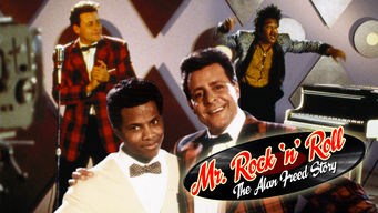 Se Mr. Rock 'n Roll: The Alan Freed Story på Netflix
