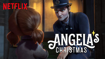 Se Angela's Christmas på Netflix