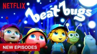 Se Beat Bugs på Netflix
