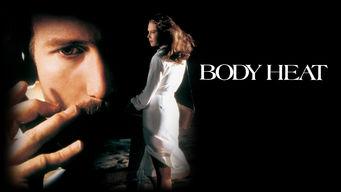 Se Body Heat på Netflix