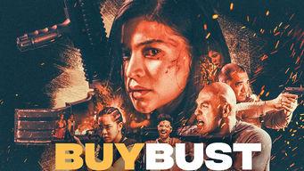 Se BuyBust på Netflix