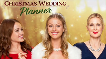 Christmas Wedding Planner netflix film serier