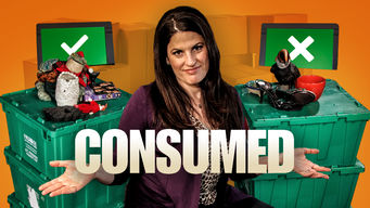 Se Consumed på Netflix
