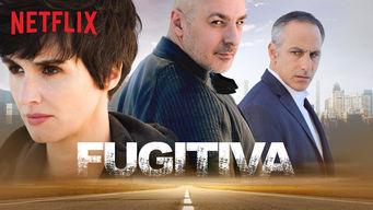 Se Fugitiva på Netflix