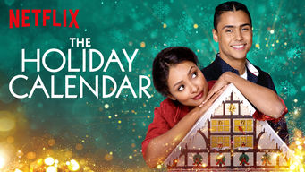 Se The Holiday Calendar på Netflix
