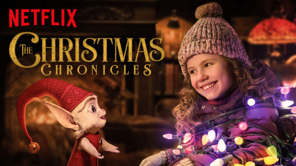jul julefilm netflix danmark 2018 film dansk hyggelig