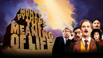 Se Monty Python's The Meaning of Life på Netflix