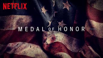 Se Medal of Honor på Netflix