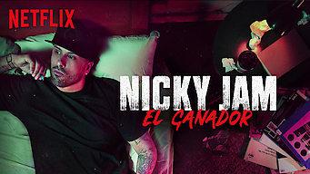 Se Nicky Jam: El Ganador på Netflix