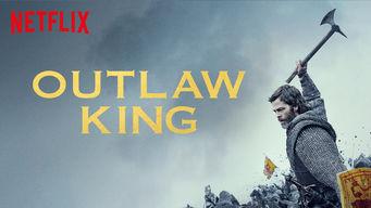 Se Outlaw King på Netflix
