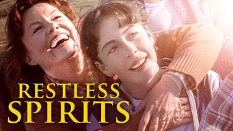 Se Restless Spirits på Netflix