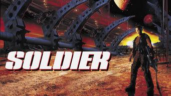Se Soldier på Netflix