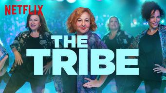 Se The Tribe på Netflix