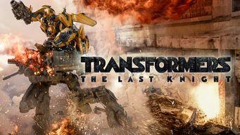 Se Transformers: The Last Knight på Netflix