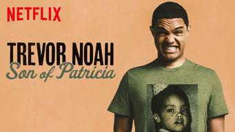 Se Trevor Noah: Son of Patricia på Netflix