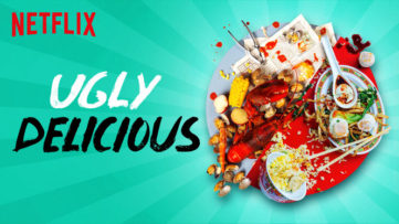 ugly delicious sæson 2 mad david chang netflix