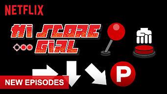 Se Hi Score Girl på Netflix