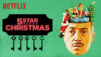 Se 5 Star Christmas på Netflix