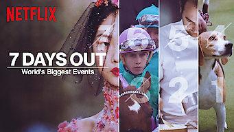 Se 7 Days Out på Netflix