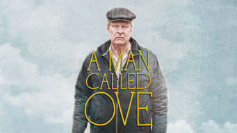 Se filmen A Man Called Ove på Netflix