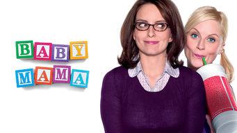 Baby Mama film serier netflix