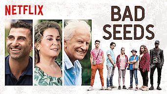 Se Bad Seeds på Netflix