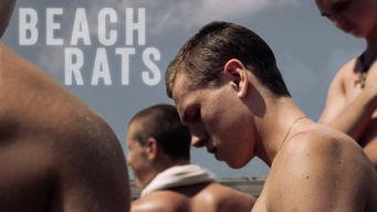 Se Beach Rats på Netflix