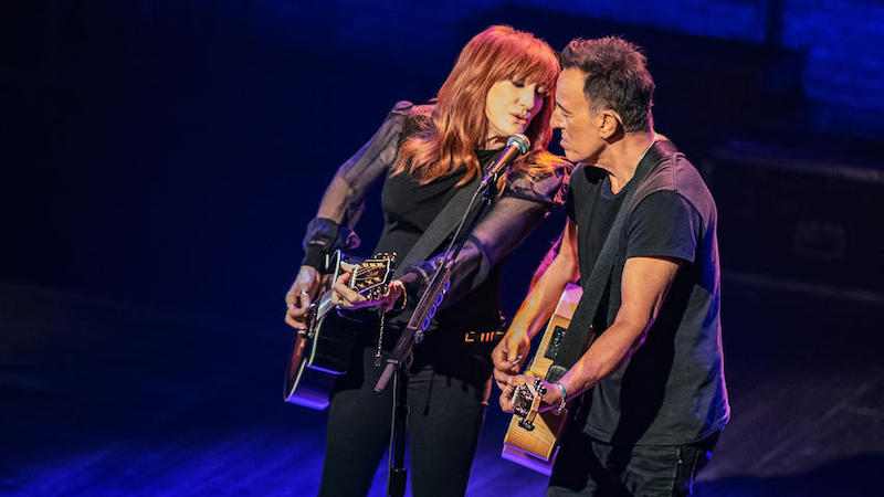 Bruce Springsteen on Broadway 3