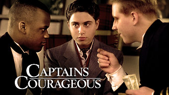 Se Captains Courageous på Netflix