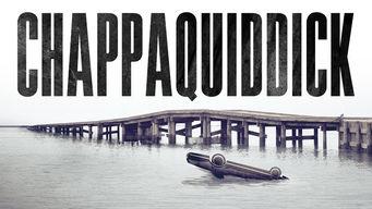 Se Chappaquiddick på Netflix