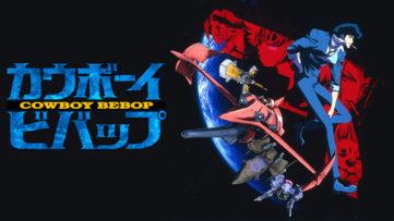 Cowboy Bebop netflix tv serie danmark