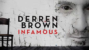 Se Derren Brown: Infamous på Netflix