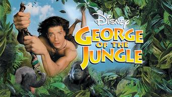 Se George of the Jungle på Netflix