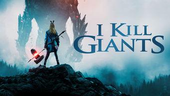 Se I Kill Giants på Netflix