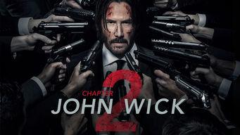 Se John Wick: Chapter Two på Netflix