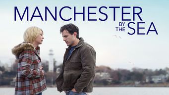 Se Manchester by the Sea på Netflix