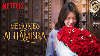 Se serien Memories of the Alhambra på Netflix