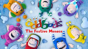 Se Oddbods: The Festive Menace på Netflix
