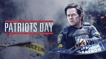 Se Patriots Day på Netflix